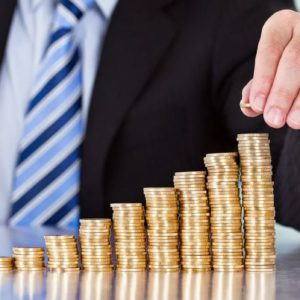 How to accumulate capital