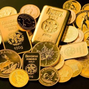 Investing in gold in 2020. Options, Benefits, Reliability